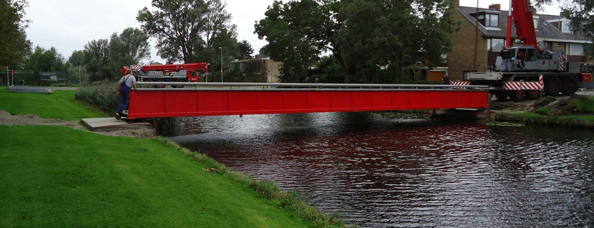 Bridges2000 oplossingen bruggen brug type C