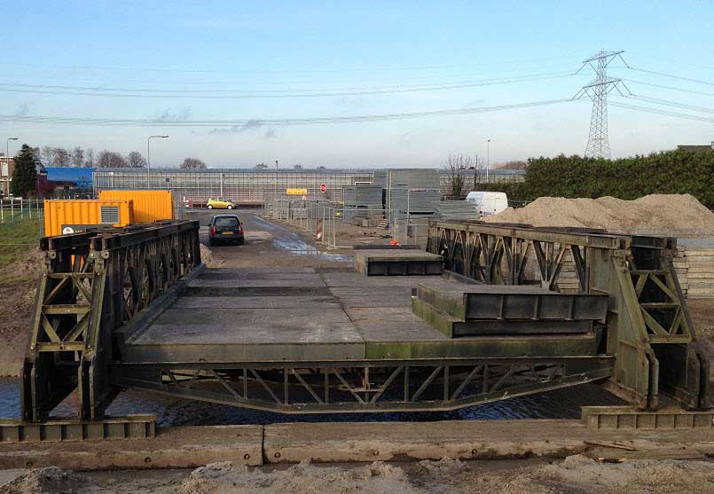 Bridges2000 oplossingen bruggen brug type E